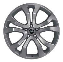 "Диск литой 22"" Style 514 Technical Grey Gloss"