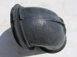 Воздуховод для шноркеля 3,0 Diesel