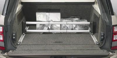 Продольные рельсы багажника