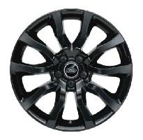 "Диск литой 20"" Style 520 Gloss Black"