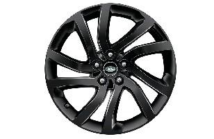 "Диск литой 20"" Style 5011 Gloss Black"