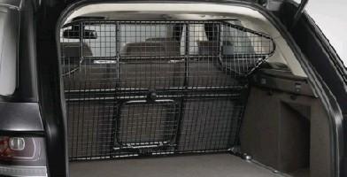 Решетка разделительная в багажник