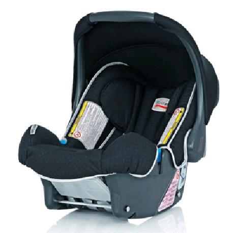 Детское кресло 0 - 13 кг или до 9 месяцев (Isofix)