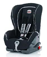 Детское кресло 9 - 18 кг или 9 месяцев - 4 лет (isofix)