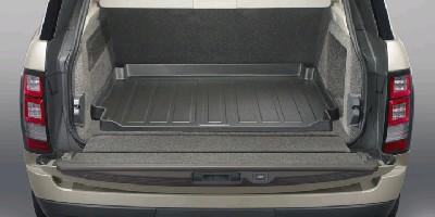 Поддон в багажник