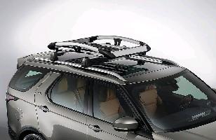 Решетка для багажа на крышу