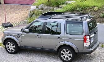Багажник на крышу полноразмерный