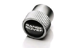 Колпачки для вентилей шин Range Rover