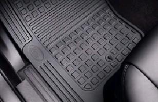 Комплект резиновых ковров салона, для ам с 2013 года выпуска