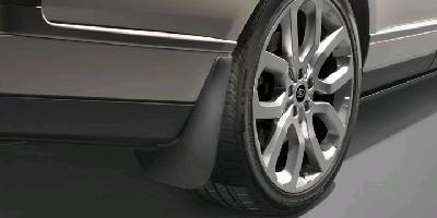 Брызговики задние Range Rover