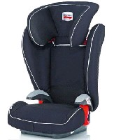 Детское кресло 15 - 36 кг или 4 - 11 лет