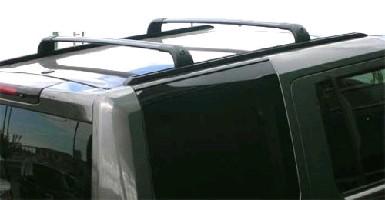 Багажные поперечины на крышу