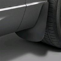 Брызговики передние Range Rover Sport (без выдвижных подножек)