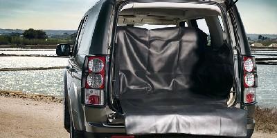Покрытие защитное в багажное отделение