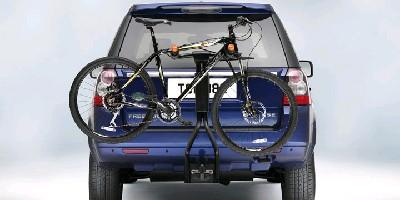 Крепление для велосипеда на стационарный фаркоп