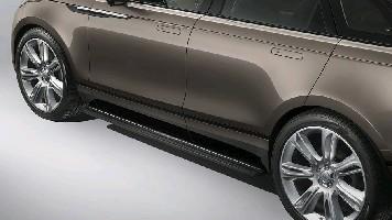 Подножка выдвижная Range Rover Velar  (нужно 2 шт.)