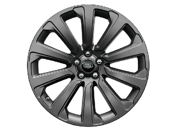 "Диск литой 20"" Style 1032 Satin Dark Grey Range Rover Velar"