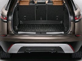 Поддон в багажник Range Rover Velar