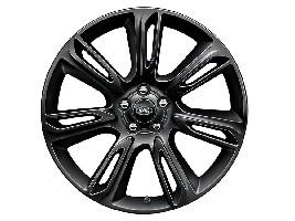 "Диск литой 20"" Style 7014 Gloss Black Range Rover Velar"