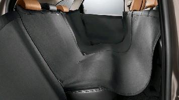 Чехол защитный на задние сиденья Range Rover Velar