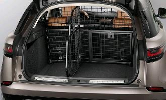 Решетка разделительная, продольная (ам с докаткой) Range Rover Velar