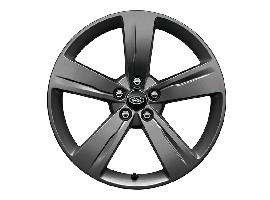 "Диск литой 19"" Style 5046 Satin Dark Grey Range Rover Velar"