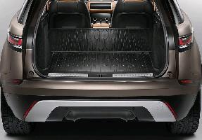 Ковер резиновый на спинки задних сидений Range Rover Velar