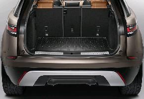 Ковер в багажник резиновый Range Rover Velar