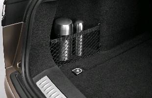 Сетка в багажник боковая (ам с докаткой) Range Rover Velar