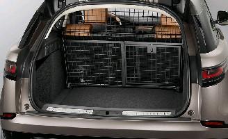 Решетка разделительная (ам с докаткой) Range Rover Velar