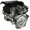 5.0 Бензин V8 Supercharged
