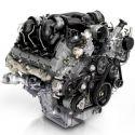 4.4 Бензин V8